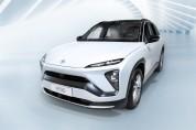 한국타이어, 중국 전기차 기업 니오에 신차용 타이어 공급