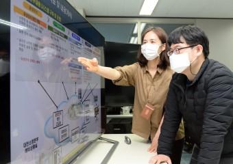 전자통신연, 소방청과 지능형 119 신고시스템 만든다
